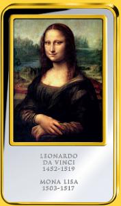 Skarbnica Narodowa Mona Lisa