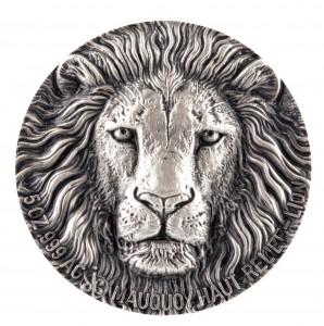 Skarbnica Narodowa moneta lew