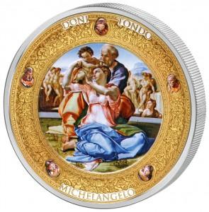 Skarbnica Narodowa Święta Rodzina z małym św. Janem